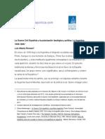 Laromero2 Gc y Polarizacion Politica en Arg