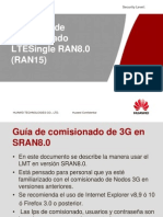 VDF Guía de Comisionado LTE Single RAN8_v2