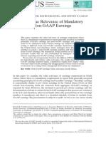 revisin conceptual framework
