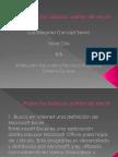 238608573 Guia 4 Aspectos Basicos Partes de Excel Luis Carvajal 8 b Pptx