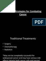 Cancer Presentation