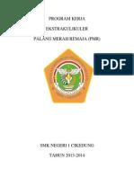 Program Kerja Pmr