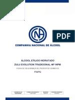 Alcool Zulu