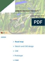 bamboo bike project -final