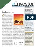 SuperInvestorInsight Issue 20