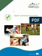 Travelplan Summary