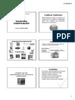 TDA 05 Desarrollo y Codificacion
