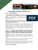 Regulamento_assejus Principal2014 ALTERAÇÃO