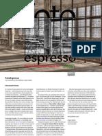 Fotoespresso 2/2007
