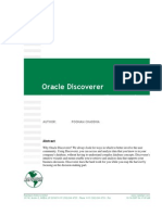 discoverer white paper
