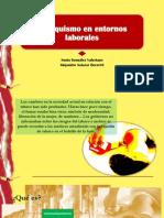 Tabaquismo_Psicopatologías en El Trabajo