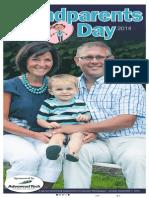 Granparents Day 2014