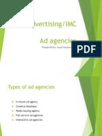 Ad Agencies and Creative Brief