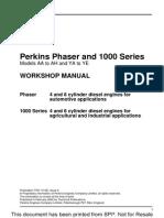 Perkins 1000 Phaser