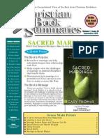 Christian Book Summaries