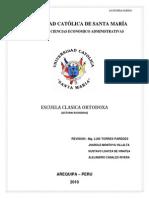 1. ESCUELA CLASICA ORTODOXA.docx