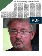 Philip Hayton crime and punishment