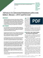 Cleveland Clinic Journal of Medicine 2014 BRAUN 545 56