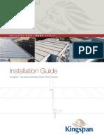 Kingzip Installation Guide
