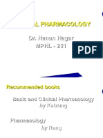 General Pharmacology -Part 1