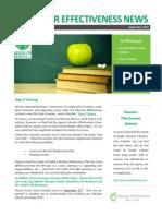 educator effectiveness news september 2014 1