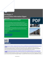 EPA Region 7 Communities Information Digest - August 28, 2014 (Back to School Edition)