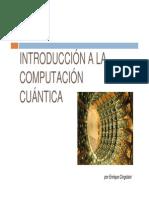 Computacion Cuantica Hardware