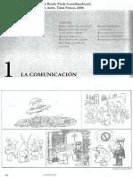 Capítulos 1 a 8- Lengua 1- Tinta Fresca