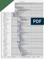 Cronograma de Obra de Huamanmarca a1