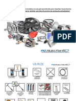 Catalogo Referencial Rq Auto Parts, c.a.