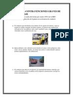 CONTRAVENCIONES GRAVES DE PRIMERA CLASE.docx