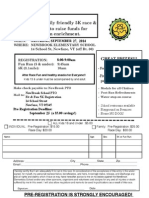 race registration 2014