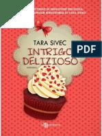 Intrigo Delizioso - Tara Sivec