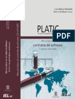 Platic Plataforma Da Tecnologia Da Informaacaao Vol III