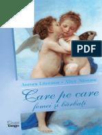 Cartile Tango - Care Pe Care