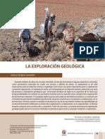 15-11 Exploracion Geologica