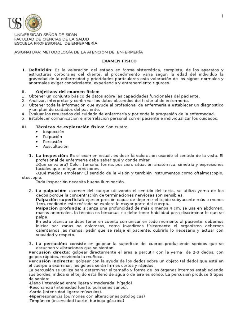 Contemporáneo Examen Anatómico Anormal Galería - Anatomía de Las ...