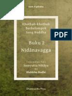 Samyutta Nikaya 2 - Nidana Vagga