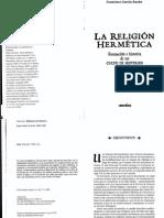 La Religión Hermética