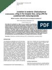 Induction of Ovulation Chalcarburnus ISI AIB Hedayatifard