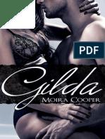 Moira Cooper - Gilda