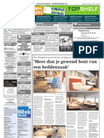 Het Slaaphuis opent in Utrecht (Vechtstroom)