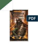 Warhammer - Malus Darkblade 3 - Dan Abnett