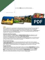 PERU-Lugares de Interès