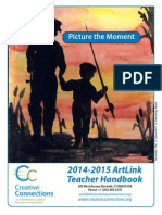Guidelines ArtLink 2014 Full Forms