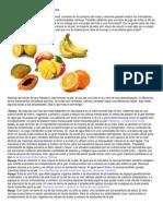 5 Frutas Para La Piel Radiante