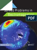 Naser - 2008+ Solved Problems in Electromagnetics