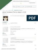 Liberar Compliance Test en Ubiquiti v. 5.5.8 _ Página 2 _ Comunidad Ryohnosuke
