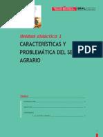 1-Características Del Sector Agrario