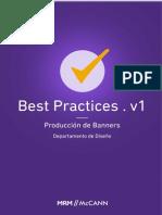 Best Practices v1